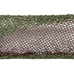 Filet de camouflage nature