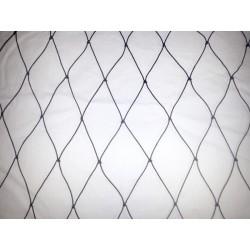 Filet de volière 60 mm eco